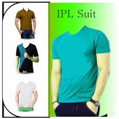 IPL Photo Shirt Maker 1.0