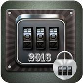 Code Lock Screen 1.2