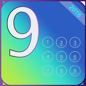 Lock Screen OS 9 1.0