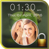 My Photo Screen Lock 1.0