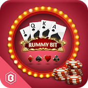 RummyBit - Free Indian Rummy card game. 1.0.2