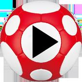 Football Videos 1.1