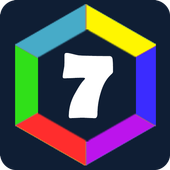 7 Hexa Connect - Free Game 1.1.3