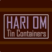 Hariom Tin Containers 1.3