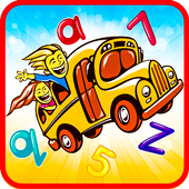 Educational Game for Alphabet Learning 1.1