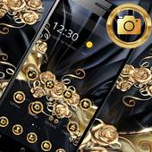 Black Gold Business Theme 1.1.2