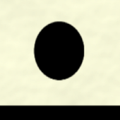 Mr Black Bouncing Ball