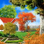 Autumn Garden Live Wallpaper 1.0.5