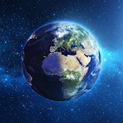 HD Space Live Wallpaper 1.0.8