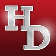 H d schools 1 2 apk download android education apps for Blackboard hampton