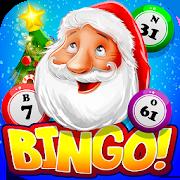 Christmas Bingo Santa's GiftsDynamic Games Ltd.Board