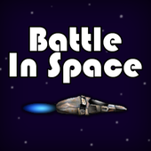 Battle In SpaceBlackDragonBEArcade