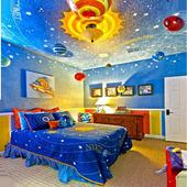 Kids Room Design 4