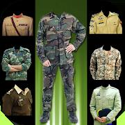Pak Commando Army Suit Editor 2018 1.0
