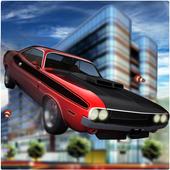 Roof Top Jet Cars Stunts 3D 1.1