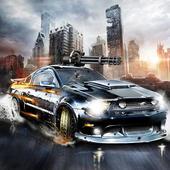 Race Car Warrior Revenge 1.0