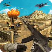 IGI Commando Army Combat Strike: Free Action Games 2.1
