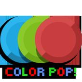 Color pop! 3