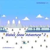 Blakes Snow Adventure 2justkidsgames u.k.Arcade