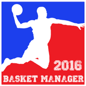 Basket Manager 2016 Free 2.9