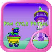Paw Cycle Patrol 2Blank Labs StdioAdventure