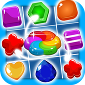 Candy Blaster: Match 3 Puzzle 1.1