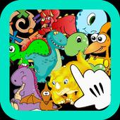 Dinosaur Easy Math GameBlast Them GamesCasual