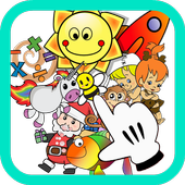 Happy Cartoon Math Game 1.0