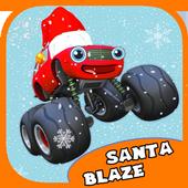 Blaze Monster Truck For Kids 2.0