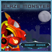 Blaze Robot Riders 1.1.1