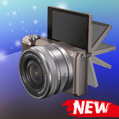 Mirrorless Camera 5.1.2