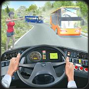 Coach Bus Simulator Parking 4.6