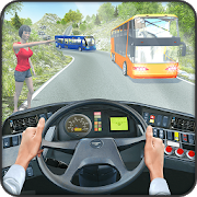 Coach Bus Simulator Parking 4.8