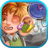 Ear Hospital - Surgery Simulator 2018 1.0