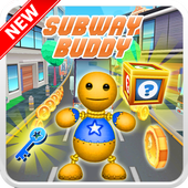 Kick Buddy - Subway Kick Buddy Super World 1.0