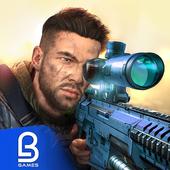 US Army Sniper Fury: Frontline Commando Games 4.0