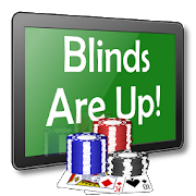 Blinds Are Up! Poker Timer 2.2
