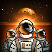 Idle Tycoon: Space Company 1.10.3