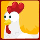 Sprint ChickenBlink SolutionAdventure