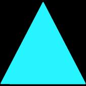 Triangle vs Circles 1