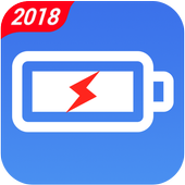 Battery Saver 2018 - Super Fast Charger