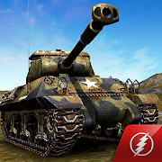 Armored Aces - 3D Tank War Online 3.1.0