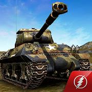 Armored Aces - 3D Tank War Online 3.0.3