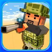 Block Battle 3D Shooting Games 1.0