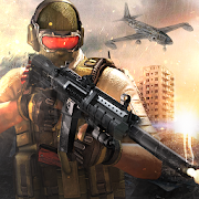 Call of Modern World War: FPS Shooting Games 1.1.8