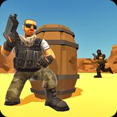 Monster Shooter vs Gangster: Frontline Gunner War 1.1.3