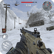 Rules of Modern World War Winter FPS Shooting Game 1.2.4