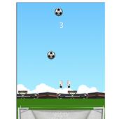 Block Soccer Ball World Game 1.4