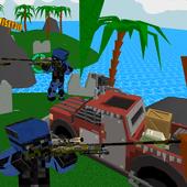 Block Combat SWAT Storm Desert 1.7