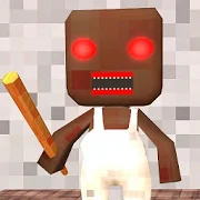 Scary Blocky Granny - Horror Craft Escape Mod 1.0
